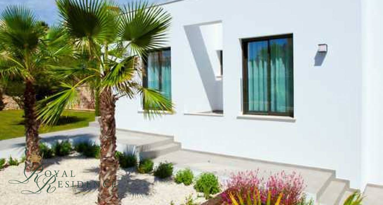 Benitachell- Costa Blanca- Spain, 3 Bedrooms Bedrooms, ,3 BathroomsBathrooms,Villa,Sale,1477